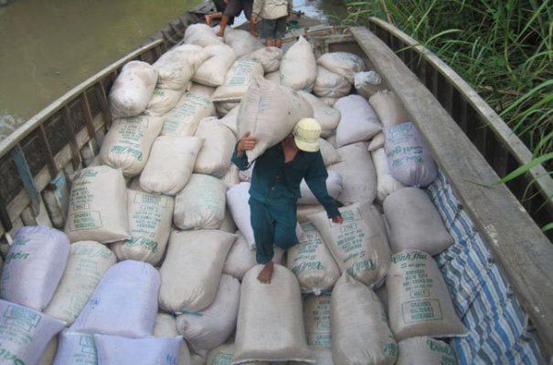 TPHCM đề phòng sốt giá gạo do El Nino